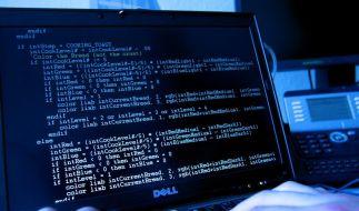 2011 - das «Jahr der Hacker» (Foto)