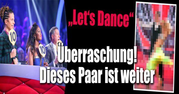 Let 39 s dance 2016 in der wiederholung in der rtl for Mediathek rtl spiegel tv