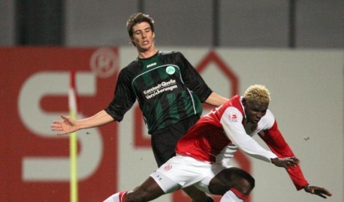 0:1 - Mainz patzt erneut gegen «Angstgegner» Fürth (Foto)