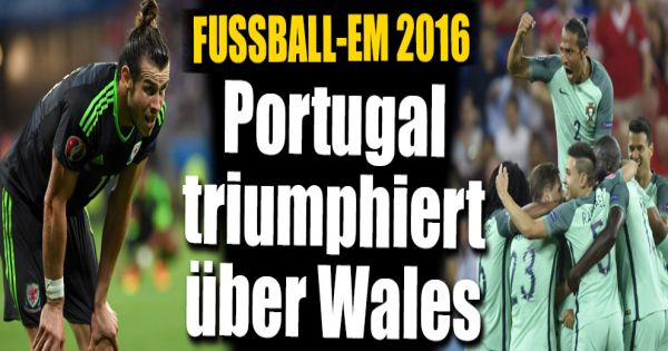 ergebnis portugal