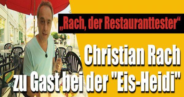 Rach der restauranttester als wiederholung auf rtl und for Mediathek rtl spiegel tv