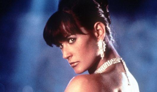 """1997 - """"Striptease"""" (Foto)"""