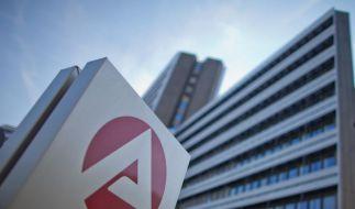 220 000 Arbeitslose in Sachsen im April (Foto)