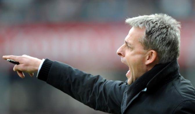 «1-17-Formel»: Littbarski plant Sieg bei Bayer (Foto)