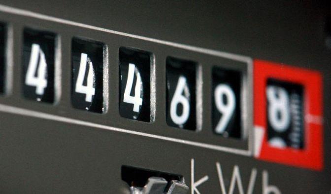 600 000 Haushalten wird jährlich Strom gesperrt (Foto)