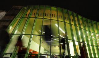 30 000 zur «Langen Nacht der Museen» erwartet (Foto)