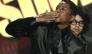 2009 AMA Awards Show (Foto)