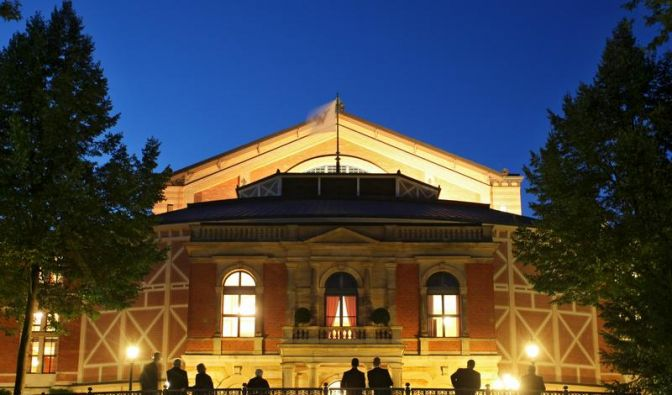 100. Bayreuther Festspiele zu Ende (Foto)