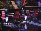 ... Blind Audition (Foto)