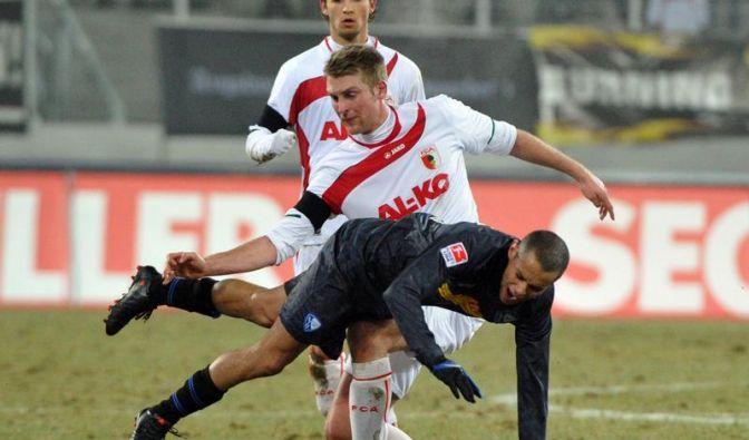 1:0: Bochum lässt sich in Augsburg nicht aufhalten (Foto)