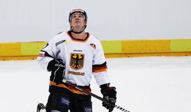 25 Eishockey-Profis im deutschen WM-Kader (Foto)