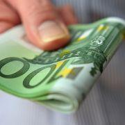 100 Euro sind nicht immer 100 Euro wert. (Foto)
