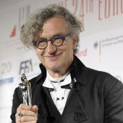 Wim Wenders gewann mit Pina den Preis für den besten Dokumentarfilm.