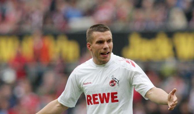 1. FC Köln abgestiegen - Hertha in der Relegation (Foto)