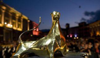 65. Filmfestival Locarno mit Delon und Rampling (Foto)