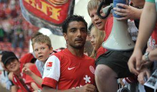 1. FSV Mainz 05  (Foto)