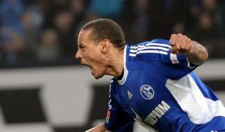1:0 gegen Köln: Jones trifft für Schalke 04 (Foto)