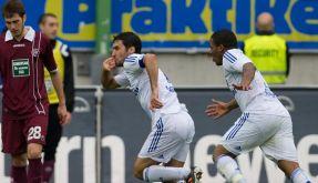 1:4 gegen Schalke: FCK taumelt der 2. Liga entgegen (Foto)