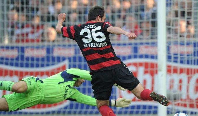 2:1 gegen Schalke: Freiburg schöpft neue Hoffnung (Foto)