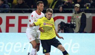 4:4 gegen Stuttgart: BVB gibt Punkte im Titelkampf ab (Foto)