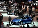 80. Internationaler Automobil-Salon Genf (Foto)