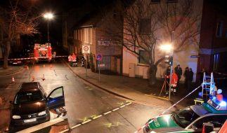 35-Jähriger bei Hildesheim an Ampel erschossen (Foto)