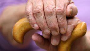 20-Jähriger missbraucht 101-jährige Frau. (Foto)
