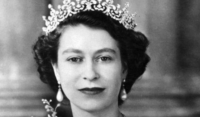 60 Jahre alter Whisky zum Thronjubiläum der Queen (Foto)