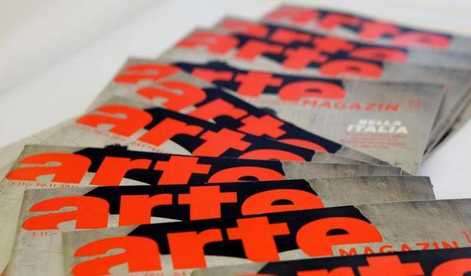 20 Jahre Arte: Qualitätsprogramm in der Nische (Foto)