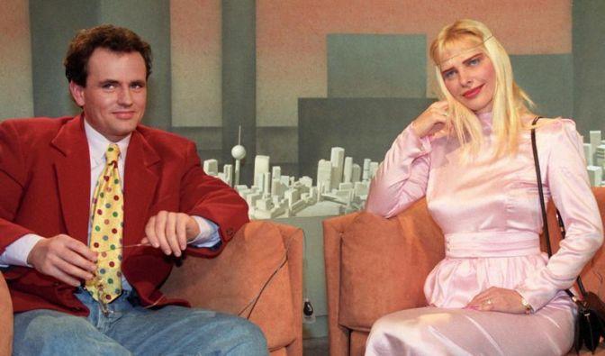 25 Jahre Frühstücksfernsehen (Foto)