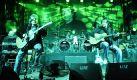 Die Puhdys geben anlässlich ihres Bühnenjubiläums ein kleines Konzert im Tivoli in Freiberg. In der sächsischen Stadt hatten sie vor genau 40 Jahren ihren ersten Auftritt. Mit ihrer Akkustik-Tour 2009/ 2010 starten die Altrocker am 27. November 2009 in Bad Blankenburg durch die neuen Bundesländer. Foto: ddp