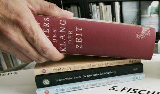 125 Jahre S. Fischer: Ein Verlag schaut zurück (Foto)