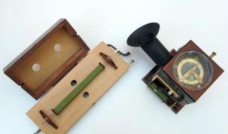 150 Jahre Telefon (Foto)