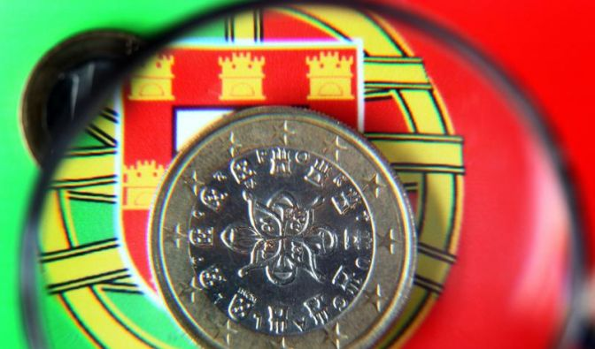 78 Milliarden Euro für Portugal (Foto)