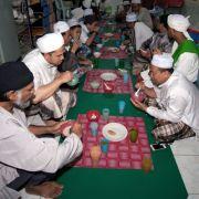 So funktioniert der Fastenmonat im Islam (Foto)