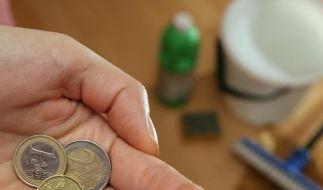 6,55 Millionen Deutsche arbeiten für Niedriglohn (Foto)
