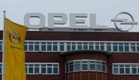 3200 Opelaner zu Belegschaftsversammlung in Bochum erwartet (Foto)