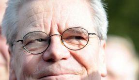 80 Prozent halten Gauck für glaubwürdig (Foto)