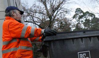 5 Prozent mehr Lohn für öffentlichen Dienst gefordert (Foto)