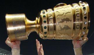 2. Runde DFB-Pokal (Foto)