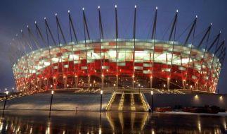 100 Tage vor der Fußball-EM 2012 (Foto)