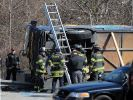 15 Tote bei schwerem Busunglück in New York (Foto)