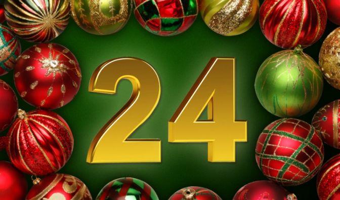 24. Türchen (Foto)