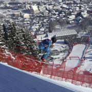 77. Weltcup in Kitzbühel (Foto)