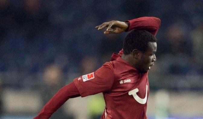 96 will auch gegen HSV wieder «eiskalt» zuschlagen (Foto)