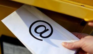 1&1 will mit E-Postbrief konkurrieren (Foto)