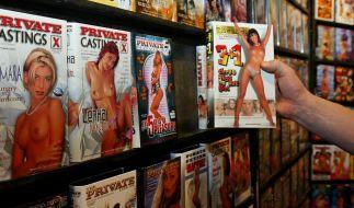 «Sexreport 2008» bei ProSieben (Foto)