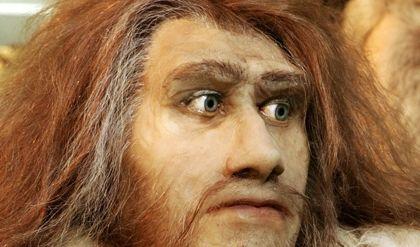 Neandertaler (Foto)