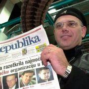 Kroatien im Griff der Mafia (Foto)