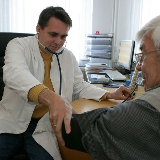 Was Ärzte über Patienten denken (Foto)